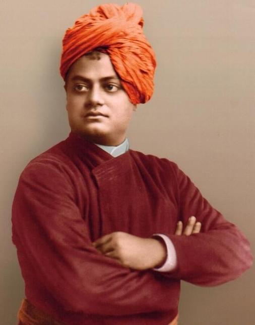 Swami Vivekananda:  the American Experience